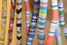 Kunst og håndverk skole