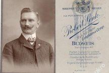 České Budějovice, Lenk R. / Robert Lenk (1871—1937)