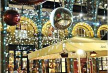 Londra Natale 2015