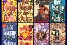 Novelas de Romance histórica