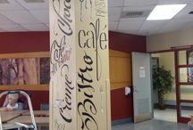 Calligraphie et +