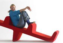 Fun Breakout Furniture / by Après Furniture