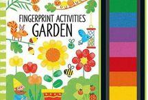 Carti educative ,cu activitati in engleza pentru copii