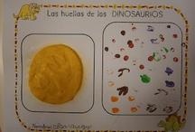 Dinosaurioak