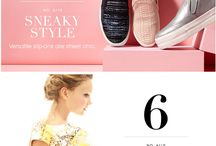 Fashion - Inspiration Templates Email Marketing