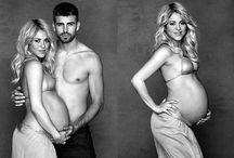 maternity pics / by Ivette Diaz