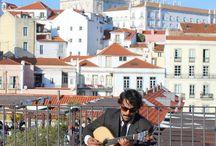 Lisbonne en photos / Lisbonne en photos