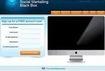 Social Engine Marketing / Search Engine Optimization (SEO) is an exercise to promote websites on search engines result pages (SERP) for user oriented queries.http://vaidyadharmesh.blogspot.com/2013/02/search-engine-optimization.html
