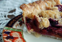 My Recipes Pies & Tarts