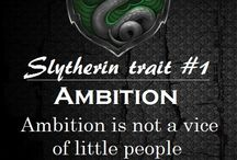 Slytherin forever