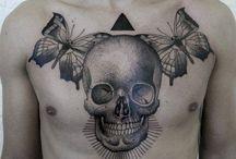 Tatuajes Blueberry xD