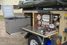 Off Road Trailers / Off Road Trailers