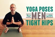 yoga for men beginners