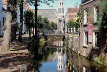 Amersfoort - The Netherlands