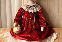 plush dolls ♡