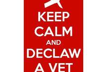 declaw