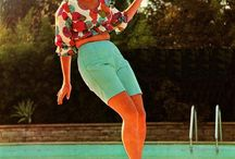 Endless summer style / by Vanessa Prenger Armstrong