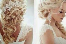 coiffure bal