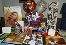 senior table / by Courtney Sanders