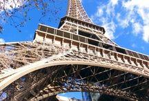 Petite Promenade à Paris