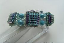 Beaded Jewelry / by Kathy Klemm Whelchel
