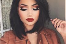 Πανέμορφο μακιγιάζ