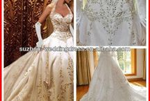 Wedding Dress for me!