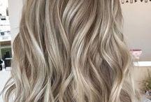 Hiukset ja kauneus