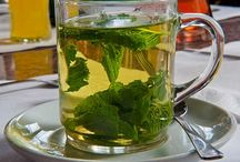 Herbal Medicines - Natural Cures / See a cure from what ails you from the bounty of the earth.