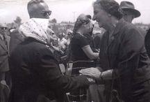 Justos de las Naciones / Justo de las Naciones es un título oficial otorgado por Yad Vashem en nombre del Estado de Israel y del pueblo judío a no judíos que arriesgaron sus vidas para salvar a judíos durante el Holocausto