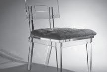 Chairs / by Tina Cavaluzzi