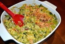 Healthy Recipes / by Holly Stradczuk