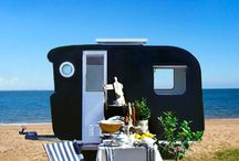 Caravans and Camping / In style!