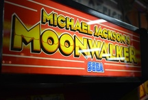 Unusual Arcades and other games / Unusual and interesting retro games/ coin-op games.