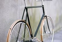 Retro bicycles / bicycles