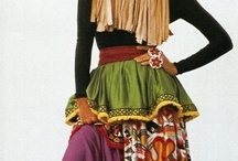 Hippie/Traveler/Gypsy Fashion