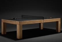 Table Tennis Tonic
