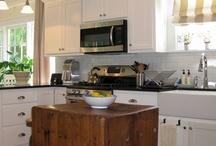 Home--My someday kitchen / by Amber Kopp