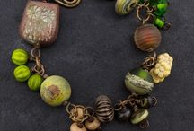 Earthshine Glass Jewellery / Jewellery hand made by me using my own lampwork beads and other Artisan Beads and mixed media.  you can find my work for sale in my Etsy store: https://www.etsy.com/uk/shop/Earthshinebeads and in my Facebook Page Album here: https://www.facebook.com/181676661913927/photos/?tab=album&album_id=1390539351027646