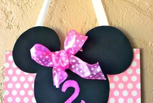 Minnie Mouse Birthday Party #DisneySide