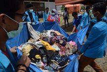 rohingya / Kisah Para rohingya di Aceh