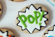 Cookie ideas for kids