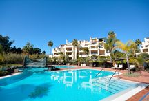 NEW GOLDEN MILE ESTEPONA / Properties for sale in the New Golden Mile, Estepona