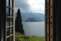 Lago di Como. Como Lake