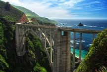 BixbyCreek Bridge
