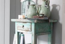 Shabby chic / Home decor and DIY