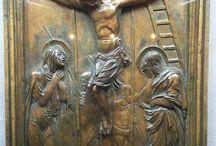 Donatello (Donato di Nicolò di Betto Bardi. Firenze1387-1466)