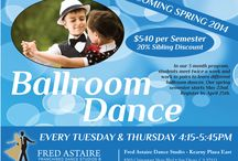 Dancing for Kids / #ballroom #dance #lessons #program #children #kids