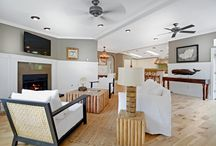 Cool ideas and renovations to do with your Manufactured Home! / Renovations