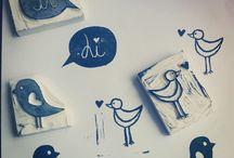 Stempels Maken Ideas